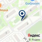 Компания Профкосметика на карте