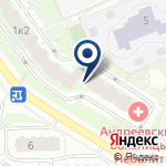Компания Андреевские больницы на карте