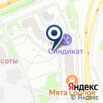 Компания Славянские кухни на карте