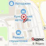 Магазин автозапчастей на ул. МКАД 55 км, ст28