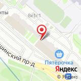 Магазин хозтоваров и посуды на Новотушинском проезде