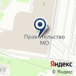 Компания Главное Управление по информационной политике Московской области на карте