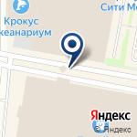 Компания Фреш-бар на карте