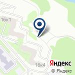 Компания ЗАГС Митинского района на карте