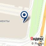 Компания UNICO на карте