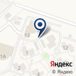 Компания Башкирпромгаз на карте
