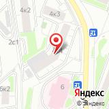 Салон-парикмахерская на ул. Твардовского, 4 к4