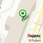 Местоположение компании БИЗНЕС ПРОЦЕСС