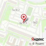 Автостоянка на ул. Твардовского, 9 к1 ст4