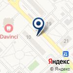 Компания Матвеевское, ЗАО на карте