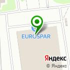 Местоположение компании Волокуша