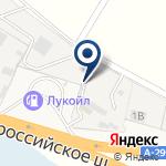 Компания АвтоВосток-Сервис на карте