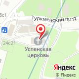 Храм Троицы Живоначальной в Троице-Лыково