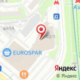 Станция Крылатское