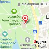 Храм Успения Пресвятой Богородицы в Александрове