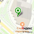 Местоположение компании StrategShop