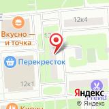 Администрация муниципального округа Крылатское