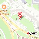 Автостоянка на ул. Маршала Катукова, 21а