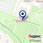 Компания АСВТехСтрой на карте