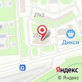 Управа района Крылатское