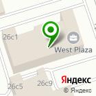 Местоположение компании DBSG