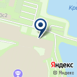Компания Московская Федерация боулинга на карте