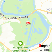 """Спортивный комплекс """"Крылатское"""""""