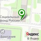 Местоположение компании ЭНИГМА-ПРО