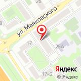 Магазин автозапчастей на ул. Маяковского, 27