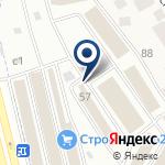 Компания Рынок-Строй.РФ на карте