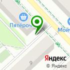 Местоположение компании Богучаровская вода
