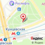 Продуктовый магазин на Малой Филёвской