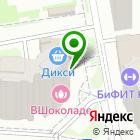 Местоположение компании Город фантазий