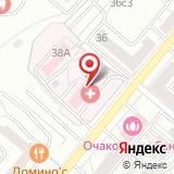 ЗАО Центр амбулаторной хирургии