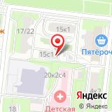 Инженерная служба района Покровское-Стрешнево