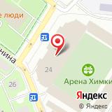 Химкинский отдел Управления исполнения бюджета Министерства финансов Московской области