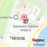 Администрация Чеховского муниципального района