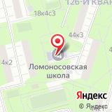 Ломоносовская негосударственная общеобразовательная школа