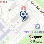 Компания ГеоСтройГрупп на карте