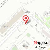 Автостоянка на ул. Наташи Ковшовой, 21 вл1