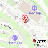 Магазин автотоваров на ул. Мичурина, 25