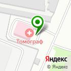 Местоположение компании Томограф