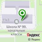 Местоположение компании Давыдково