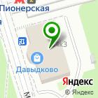 Местоположение компании Elitewigs