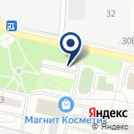 Компания Столичный Шарик на карте