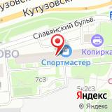 Продуктовый магазин на Славянском бульваре