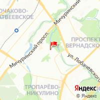 """Спортивный комплекс """"Олимпийская деревня-80"""""""