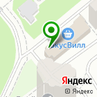 Местоположение компании Боярская Усадьба