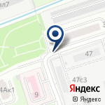 Компания Инженерная служба района Фили-Давыдково, ГУ на карте