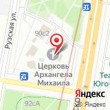 Сеть Центров Русского Рукопашного Боя им. А.В. Суворова